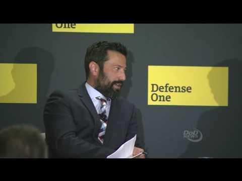 Pacom Commander Speaks at Defense One Leadership Briefing