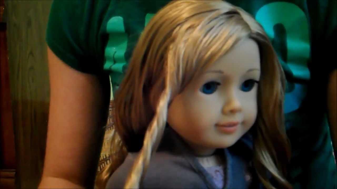 finger curl ag dolls