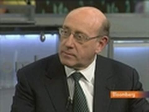 Feinberg Says Half of BP Fund May Cover Oil Spill Claims: Video