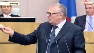 Владимира Жириновского прописали в «резиновой» квартире - СМИ(, 2015-05-19T07:34:59.000Z)
