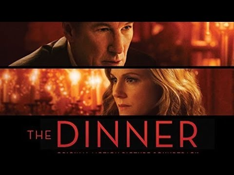 The Dinner Soundtrack Tracklist