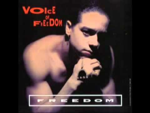 Freedom Williams - Call Me up (Wit Your Love) (1995)