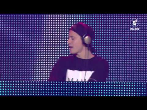 Energy Air 2015 Kygo - Here For You / Firestone / Stole The Show Live Performance