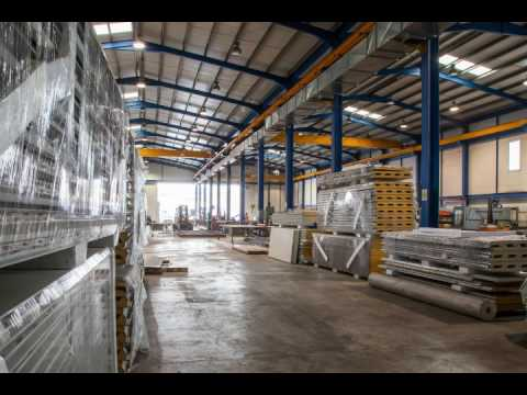 M.Michael Metals Ltd - Leader in Steel Constructions