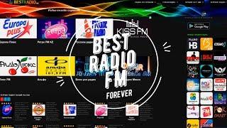 Радио онлайн слушать бесплатно