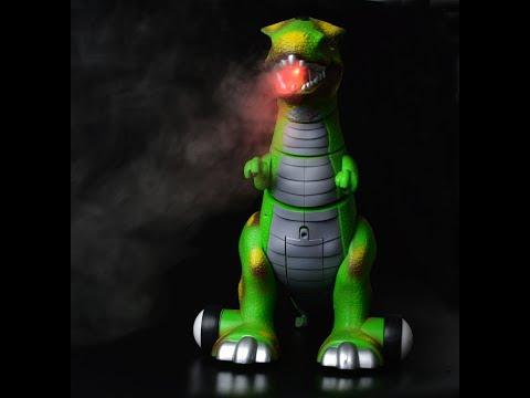 SOWOFA  Rc  Dinosaur  Dragon Tyrannosaurus Rex For Kids  Best Christmas Gift