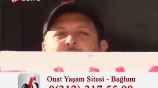 Mustafa Karadeniz - Seyyar WC Şakası