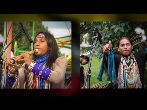 Ecuador Spirit-Energy / Tribut