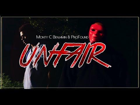 Monty C. Benjamin & ProFound - Unfair (KHIMERA RECORDS)