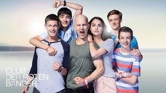 Der Club ist wieder da! | Ab dem 13.11. bei VOX und online bei TV NOW