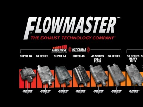 How Much Does A Muffler Cost >> How Much Does Flowmaster Exhaust Cost? - YouTube