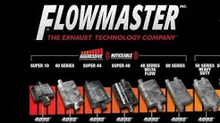 How Much Does Flowmaster Exhaust Cost?