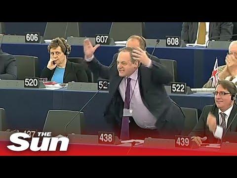 MEPs Behaving Badly