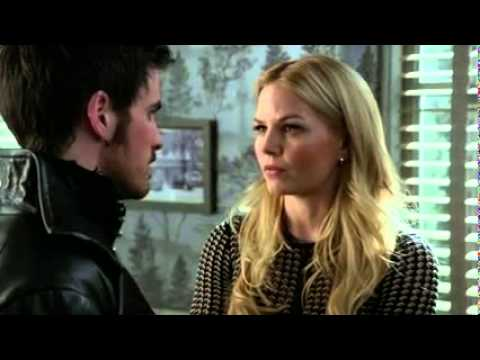once upon a time 3x16 hook and emma This pin was discovered by mariah r discover (and save) your own pins on pinterest.