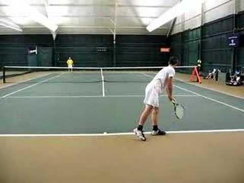 Tennis Part 09