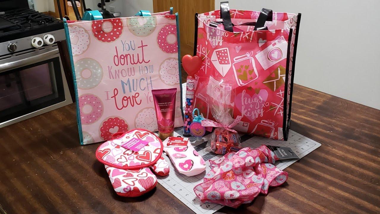 Valentines Dollartree Teachersgift