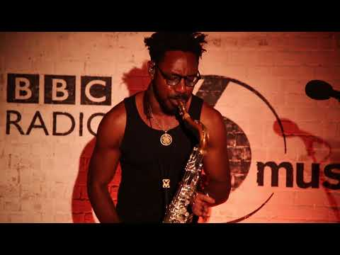 The Comet Is Coming - Summon The Fire (6 Music Live Room) mp3