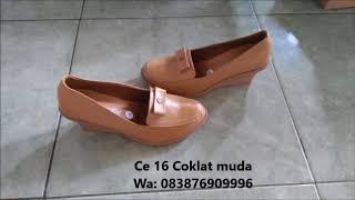 sepatu kulit asli magetan - ฟรีวิดีโอออนไลน์ - ดูทีวีออนไลน์ - คลิป ... fe81887641