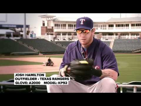 Beliebte Videos – Baseballhandschuh und Pitcher