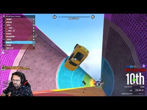 Grand Theft Auto V | FACE 2 FACE AND PARKOUR KARENGE