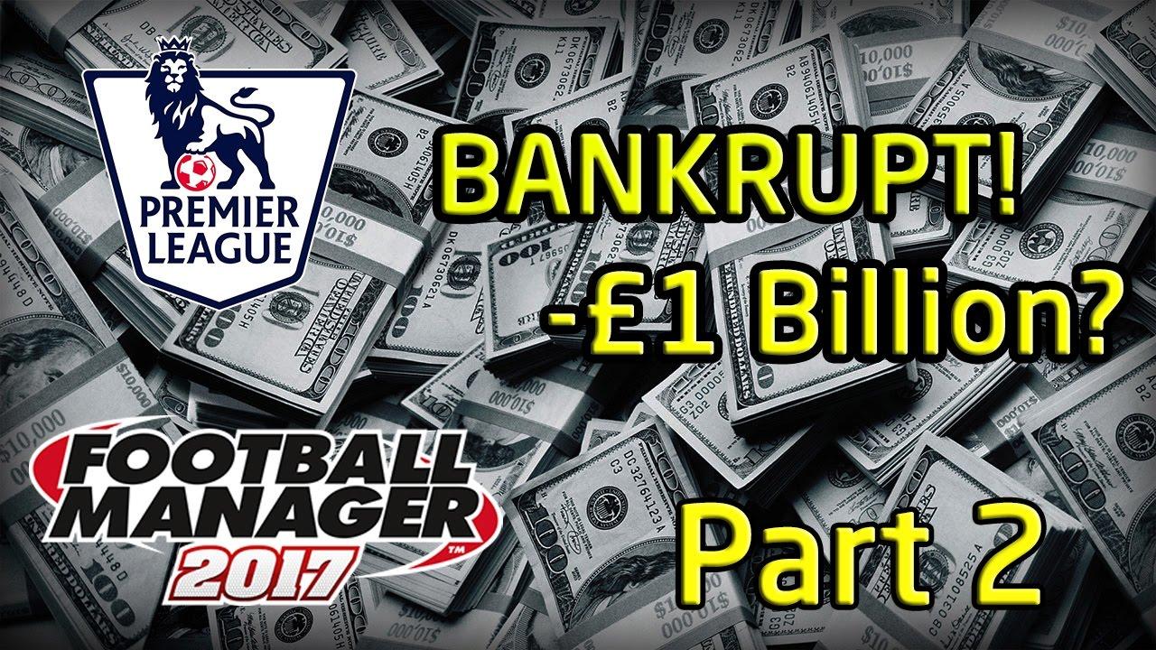 Download FM17 Experiment: What If Every Premier League Went BANKRUPT?! PART 2