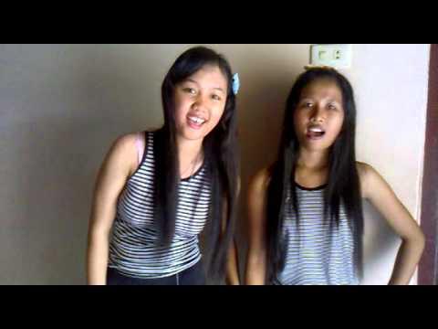 Vidio Lucu - Duo Unyu2 (Putri_Wayabung)