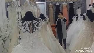 Салон венчальных платьев