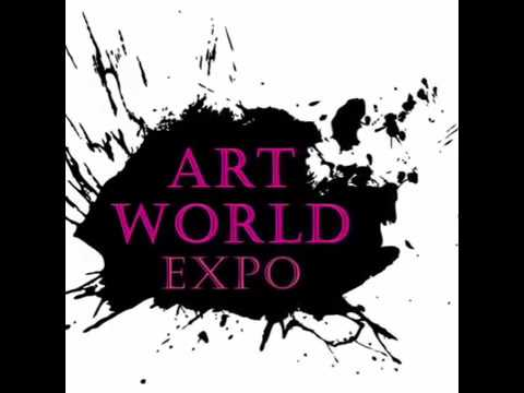 Art World Expo: Artists in Cars-Cristina Petersen
