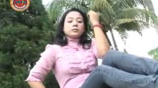 Salendang Tanda Mata - Melody Sister