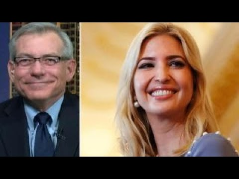 Rep. David Schweikert On Ivanka Trump's Role In Tax Reform