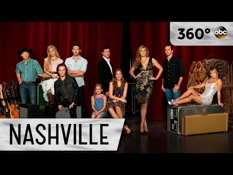 "Aubrey Peeples & Sarah Siskind Sing ""Too Far From You"" - Nashville (360 Videos)"