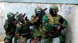 ФСБ предотвратили теракты ИГИЛ в Москве и Питере