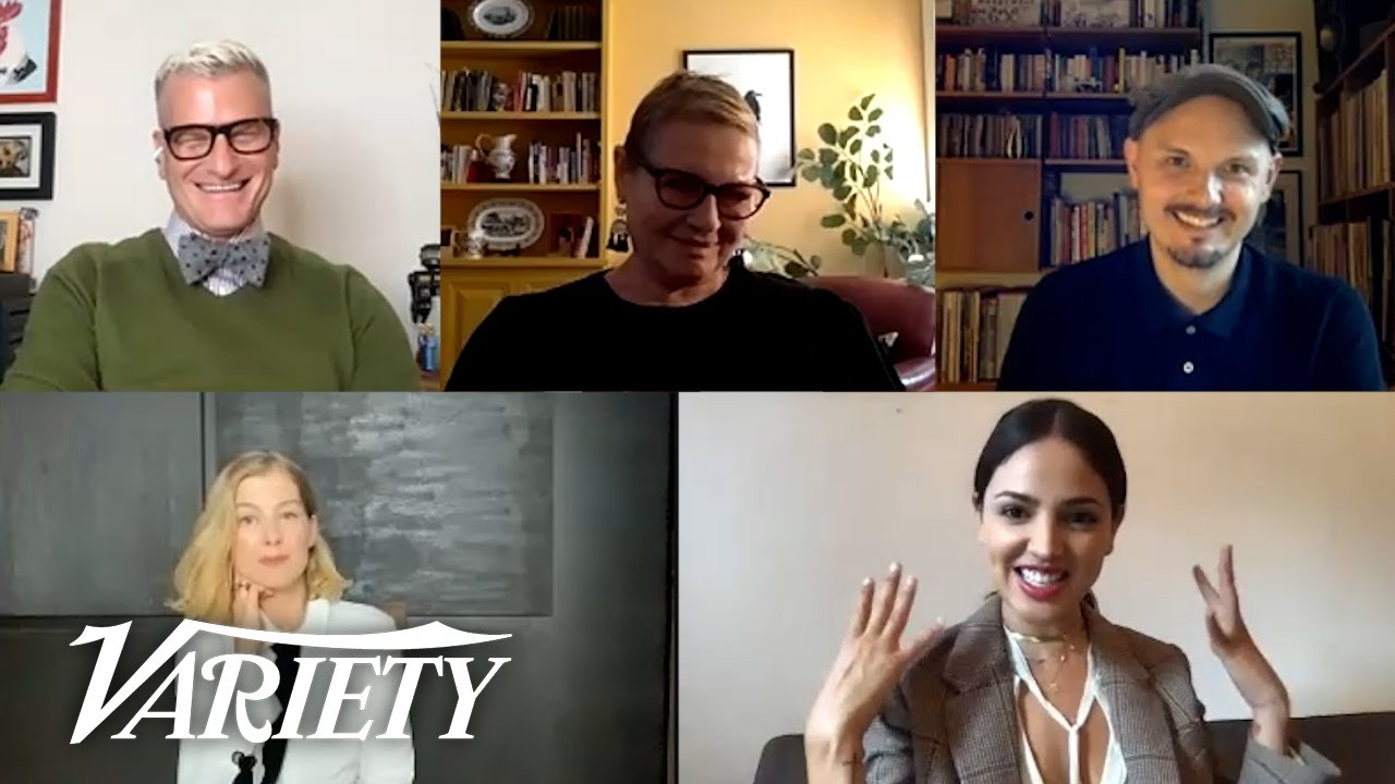 'I Care A Lot' Director and Cast Dive Into the Film's 'Moral Ambiguity' at Variety's TIFF Studio