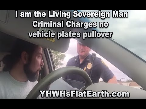 Pastor Ernest the Living  Sovereign Man beats criminal charges in MA