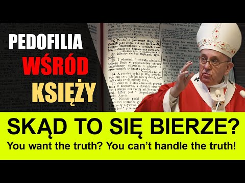Dlaczego księża dopuszczają się takich czynów?
