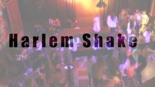Harlem Shake - Hohenlohe-Gymnasium Öhringen Unterstufenparty März 2013