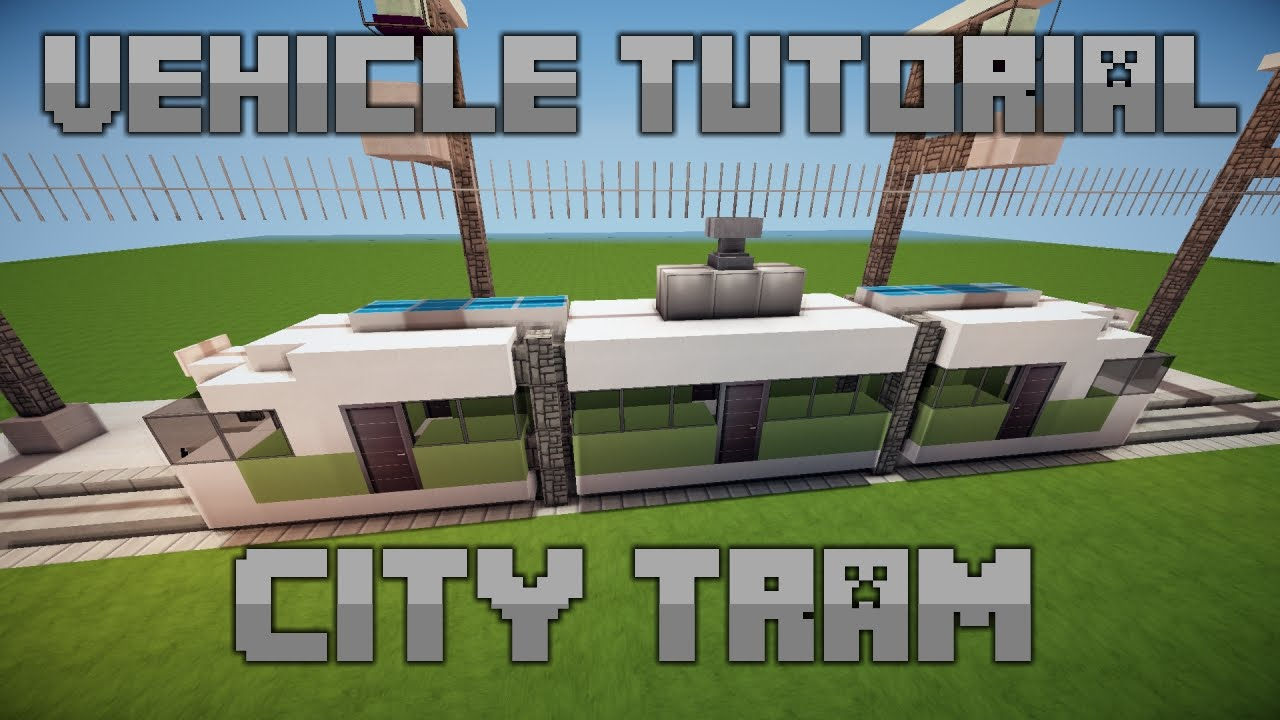 How to make a trolley in Minecraft 75