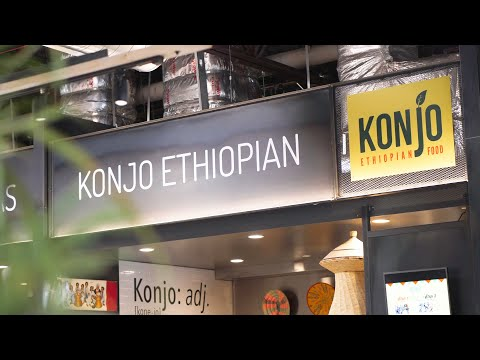 Denver Ethiopian Food | Konjo
