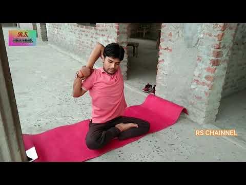 Body healthy yoga || शरीर को स्वस्थ रखने वाला योग || SukshamKriya ||
