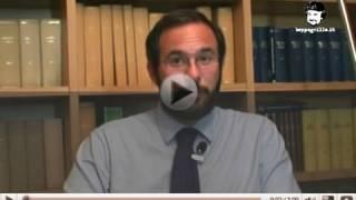 Le interviste del blog beppegrillo.it: Umberto Ambrosoli