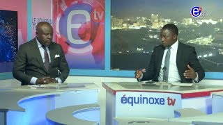 THE 6PM NEWS MONDAY 9th DECEMBER 2019   EQUINOXE TV