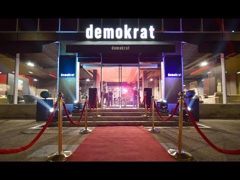 DEMOKRAT կահույքի խանութ-ցուցասրահի պաշտոնական բացումը