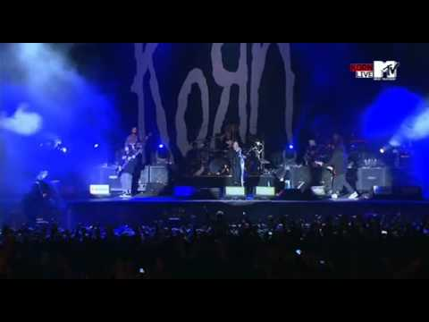 Korn  Right Now  Rock Am Ring 2009
