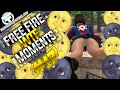 FREE FIRE -  FUNNY & WTF MOMENTS #17 | FREEFIRE EPIC  GAMEPLAY, FUNNY GLITCHES, FAILS & EPIC MOMENTS