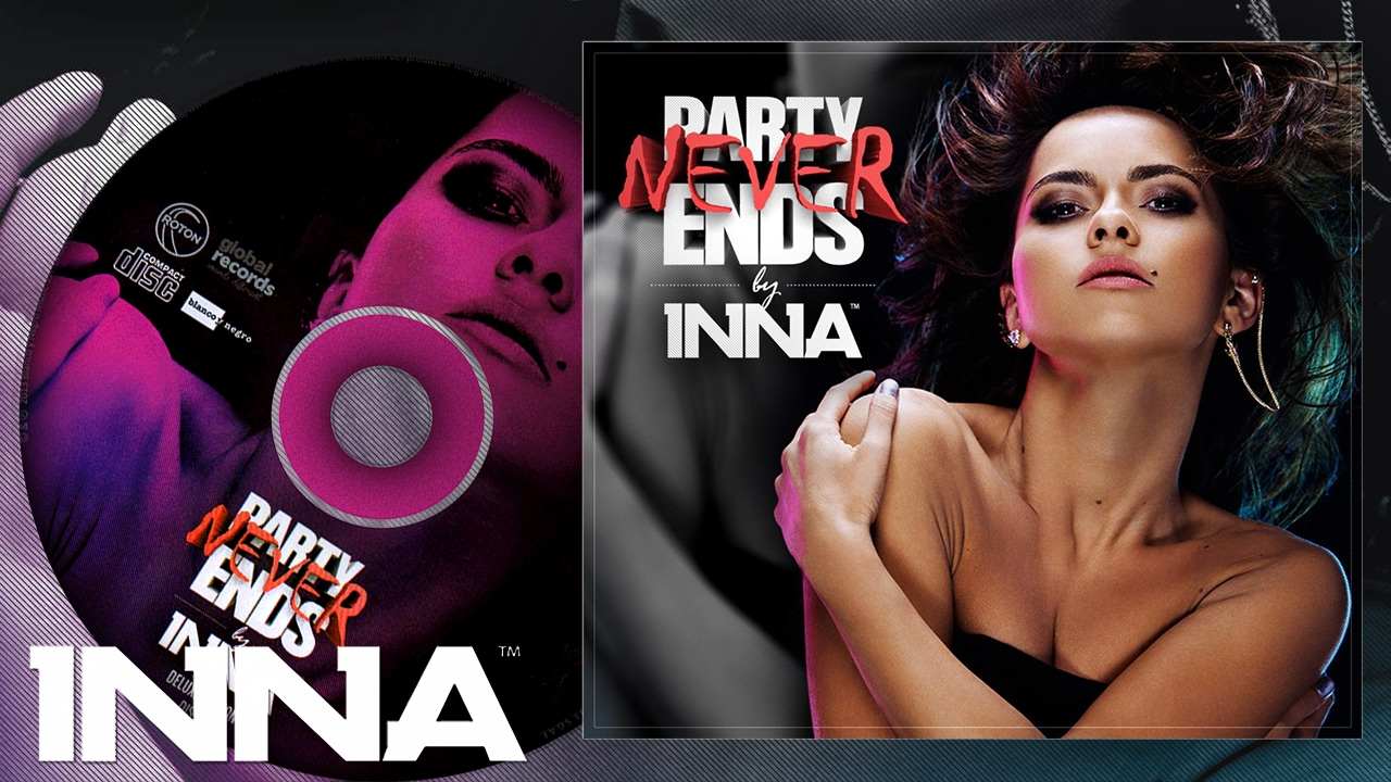 Inna Cola Song Feat J Balvin Official Audio Youtube