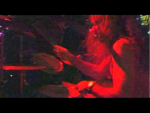 The Antic Groove Man Behind The Curtain Valient Thorr Cover