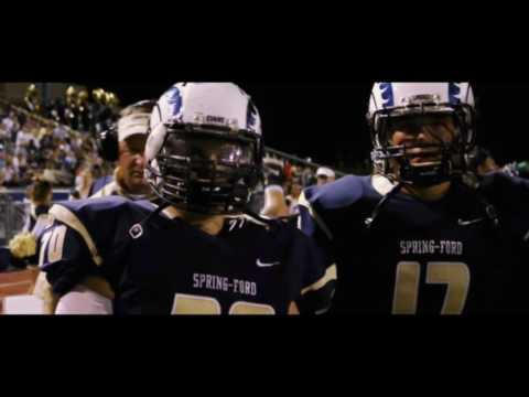 SPRING-FORD FOOTBALL HOME OPENER