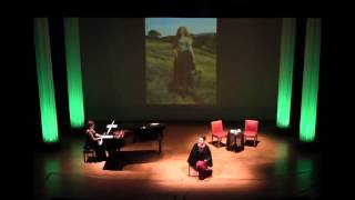 """The Oak And The Ash "" -Otilia Ipek(soprano) / Terane Abbaszade (piano"