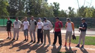 russtar vs beavers - end of the ball game - (18/18) - 28.08.2011