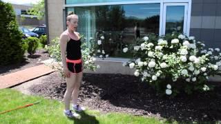 Gardening Warmup & Proper Form